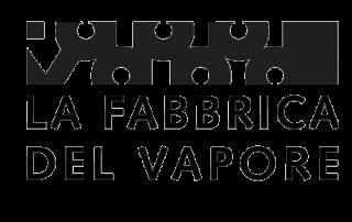 Logo Fabbrica del Vapore