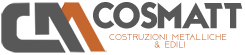 Cosmatt Logo